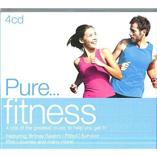 Pure... Fitness [CD]