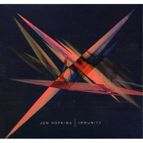 Jon Hopkins - Immunity [CD]