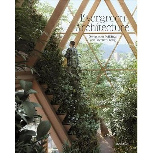 Evergreen Architecture   Hardback