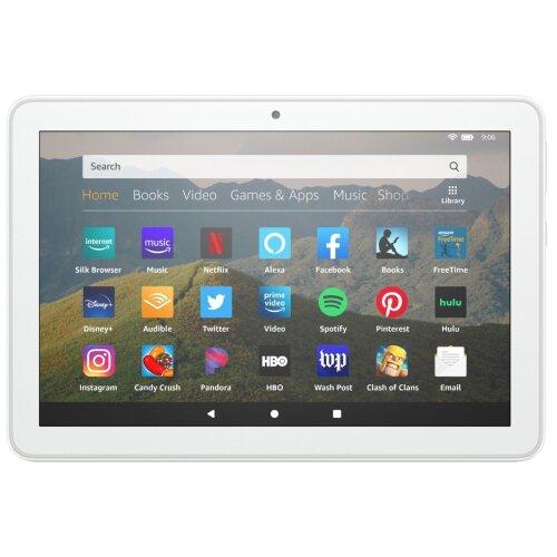 Amazon Fire HD 8 2020 2GB Ram 32GB Rom 8-inch 720P Tablet - Whtie
