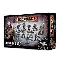 Games Workshop - Necromunda: Cawdor Gang