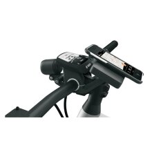 SKS Compit / E+E-Bike Specific Smartphone Holder & +Com / Unit Wireless Charger
