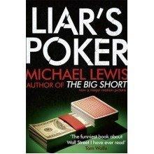 Liar's Poker - Used