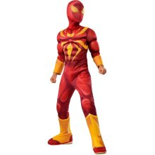 Iron Spider Child Costume