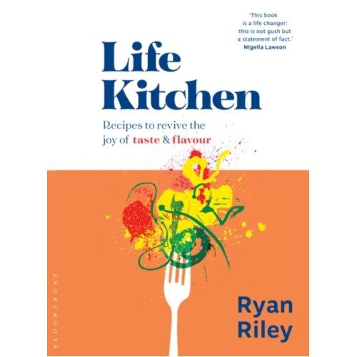 Life Kitchen by Riley & Ryan