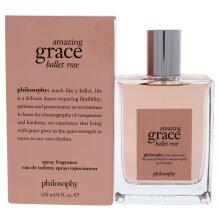 Philosophy Amazing Grace Ballet Rose - 4 oz EDT Spray