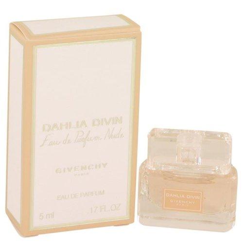 Dahlia Divin Nude by Givenchy Mini EDP .17 oz