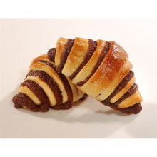 Reismans MICH Miniature Chocolate Croissant, Pack of 12