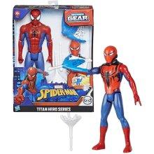 Hasbro Marvel Spider-Man Titan Hero Blast Gear