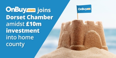 OnBuy Joins Dorset Chamber Amidst £10m Investment Into Home County