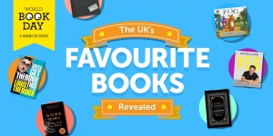 The UK's Favourite Books