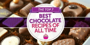 The 7 Best Chocolate Recipes of All Time