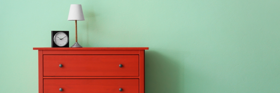 choose the perfect chest of drawers