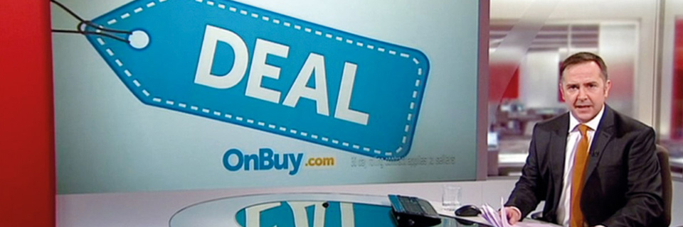 BBC Report Hails the Benefits of OnBuy