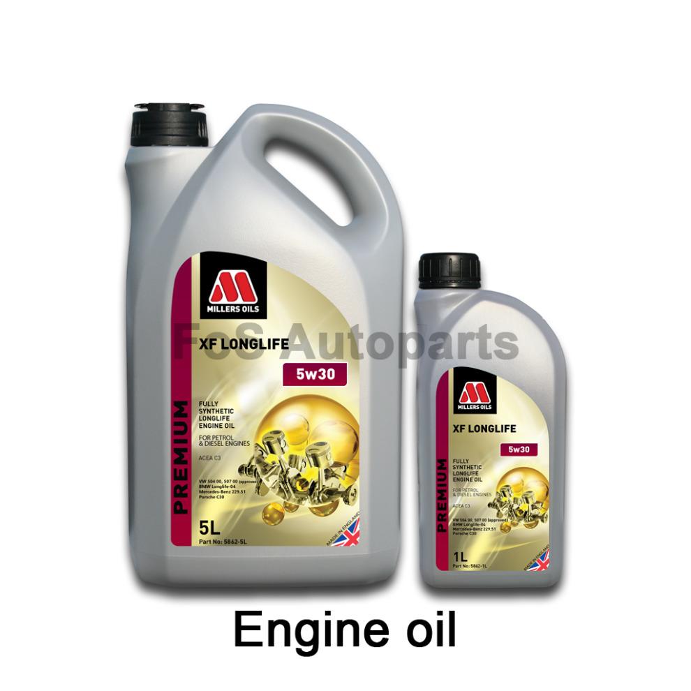 2013-2017 SERVICE KIT for VW SCIROCCO 2.0 TSI CULA CULC OIL AIR CABIN FILTERS