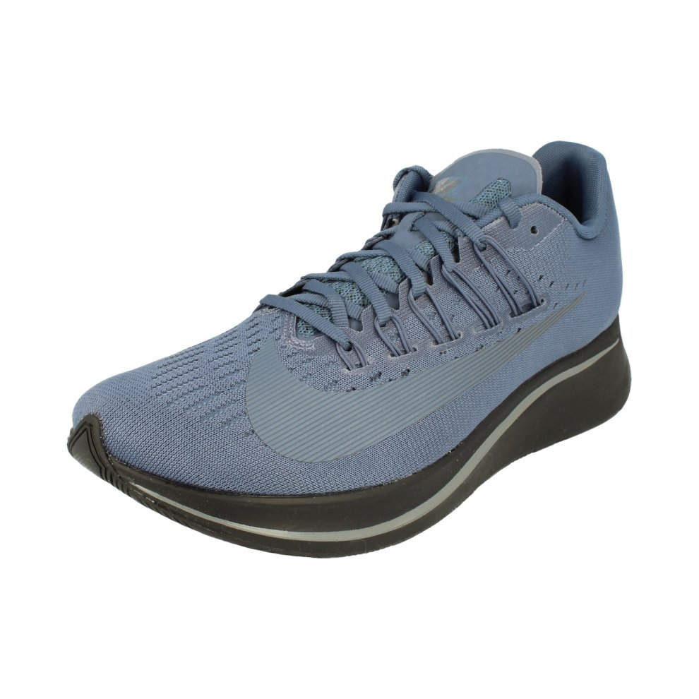 (11 (Adults')) Nike Zoom Fly Mens Running Trainers Bv1087 Sneakers Shoes