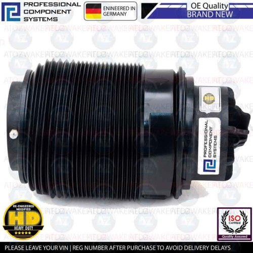 For Mercedes CLS CLS 220 250 Cdi 350 400 500 11-18 Rear Air Suspension Spring