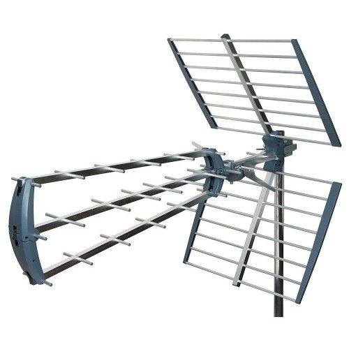 Labgear LAB450T TV Aerial Professional Standard Roof or Loft Install 4G Filter