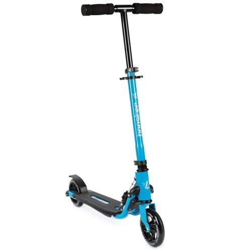 Blue Bopster 2 Wheeled V2 Folding Scooter