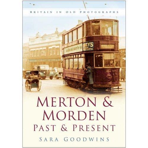Merton & Morden Past & Present