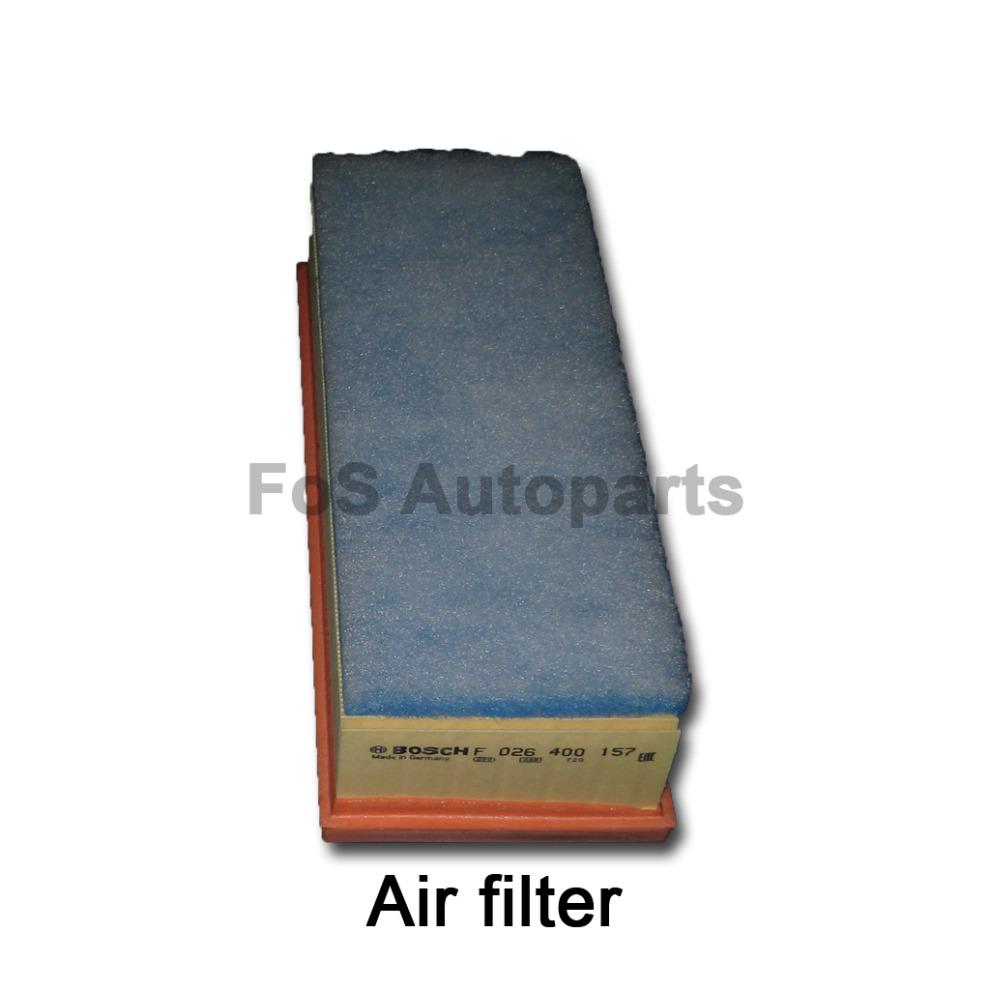 2007-2015 2.0 TDI CGL CJC CMF OIL AIR FUEL FILTERS SERVICE KIT AUDI A4 8K//B8