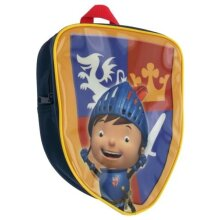 Mike The Knight Shaped Backpack