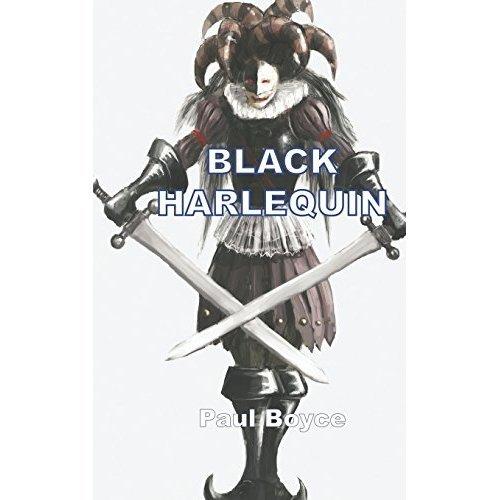 Black Harlequin