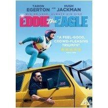 Eddie The Eagle (DVD)