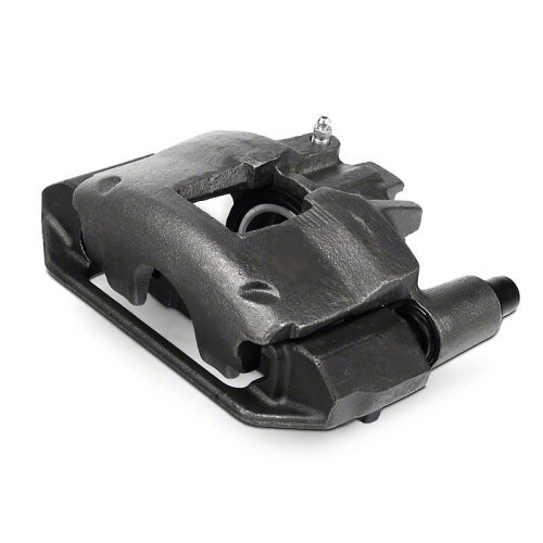 Front Driver Side Brake Caliper for Vauxhall Astra 1.6 Litre Petrol (12/06-03/11)