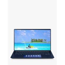 ASUS ZenBook 14 UX434FQ-AI082T - Core i7 10510U / 1.8 GHz - Windows 10 Home - 16 GB RAM - 512 GB SSD (32 GB SSD cache) N