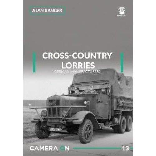 Cross-Country Lorries