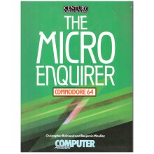 The Micro Enquirer: Commodore 64 from Century Communications - Used