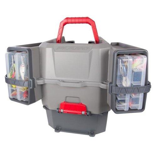Plano PLAM80700 V Crate Kayak Box