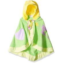 Kidorable girls Fairy Towel, green, Size 3-6 Years