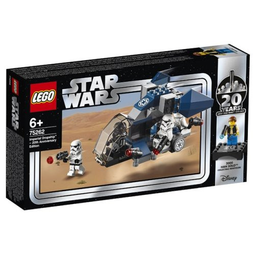 LEGO 75262 Star Wars Imperial Dropship – 20th Anniversary Edition