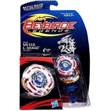Beyblade Legends BB-88 Meteo L-Drago LW105LF Top by Beyblade