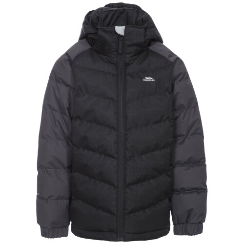 Trespass Sidespin Boys Jacket