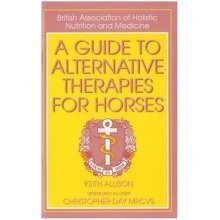 A Guide to Alternative Therapies for Horses - Used