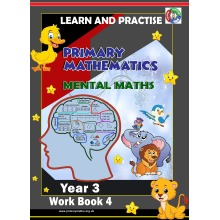 Learn and Practise, Primary Mathematics, Year 3 Workbook 4