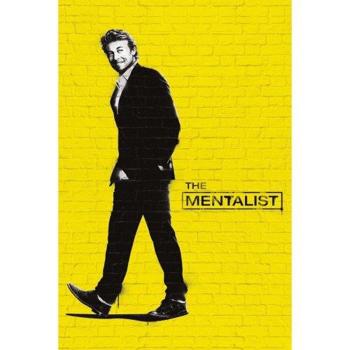 The Mentalist Season 1-7 | DVD Boxset
