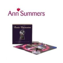 ANN SUMMERS Erotic Encounters Fantasy Board Game for Lovers Adult
