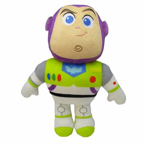 "Plush - Disney - Toy Story 4 Buzz Light Year 15"" Soft Doll New 798250"