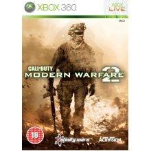 Call Of Duty: Modern Warfare 2 (Xbox 360) - Used