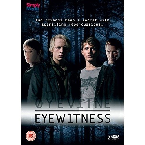 Eyewitness DVD [2015]