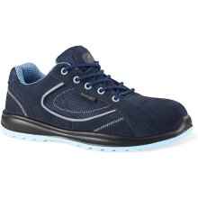 Vixen Pearl VX700 Ladies Safety Trainers
