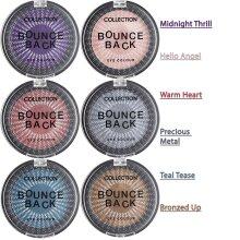 Collection Bounce Back Soft Metallic Eye Colour