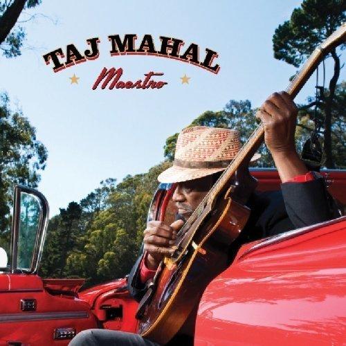 Taj Mahal - Maestro [CD]