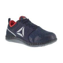 Reebok Work Mens Zprint work Low Top Lace Up Running Sneaker