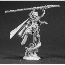 Reaper Dark Heaven Legends 03294 Tobias Winterthorn, Druid