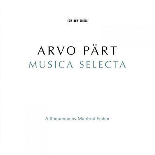 Part Arvo - Musica Selecta [CD]